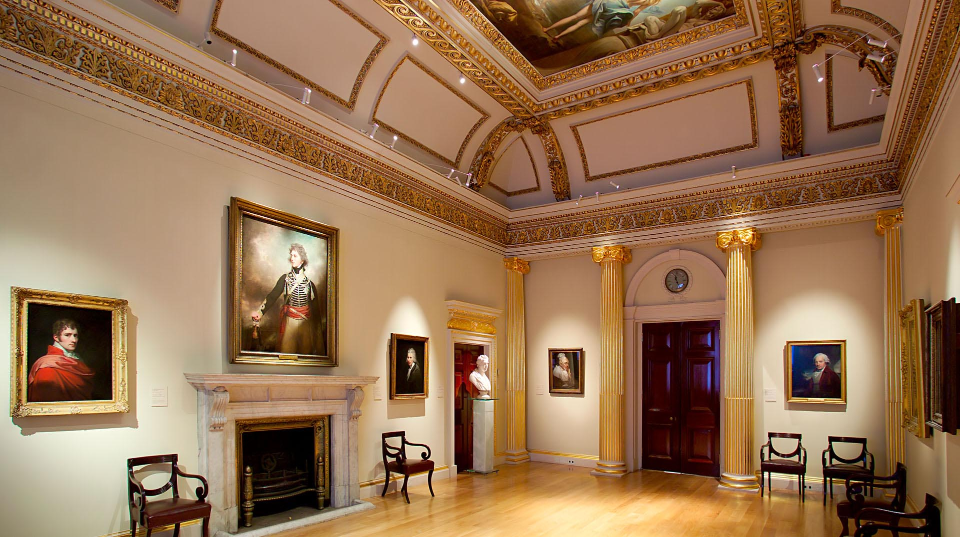 Royal academy of art for House music london