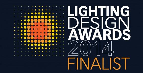 Lighting Design Awards Finalists 2014