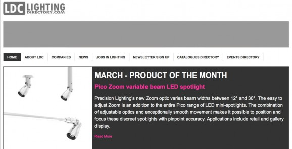 Pico Zoom - Product of the Month