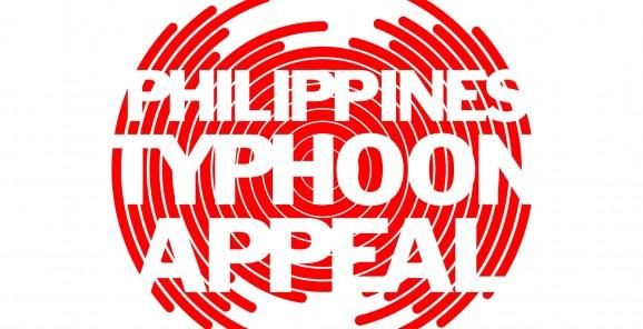 DEC Philippines Typhoon Appeal