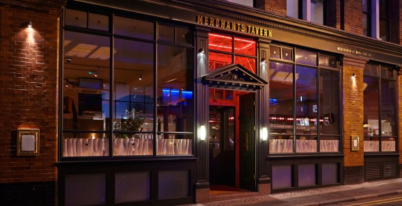 Merchants Tavern