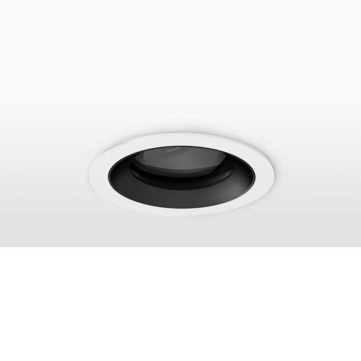 Minimo 16 | IP54 Adjustable | Flat Bezel