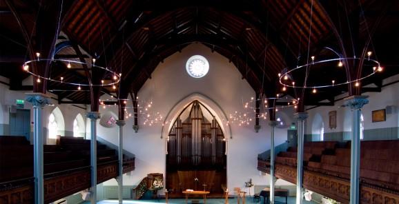 Temple Methodist Church
