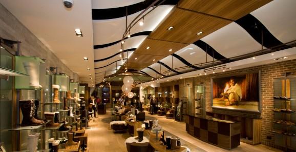 UGG® Australia Stores