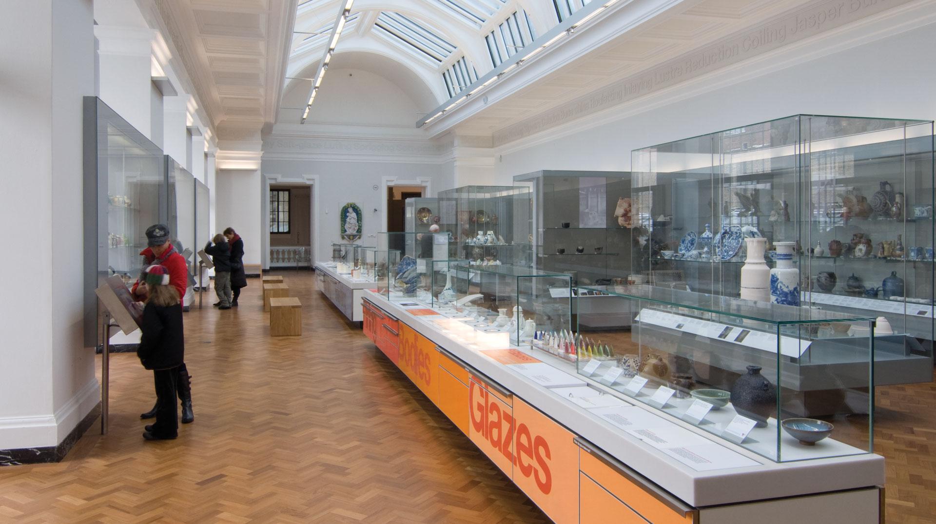 Victoria Amp Albert Museum