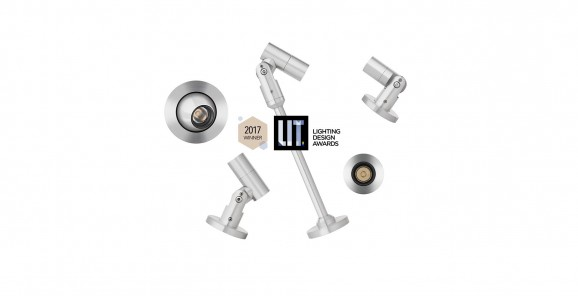 Atto - Our award winning and smallest Spotlight ever!