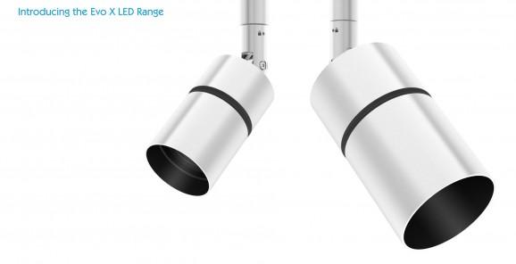 Evo X LED Release